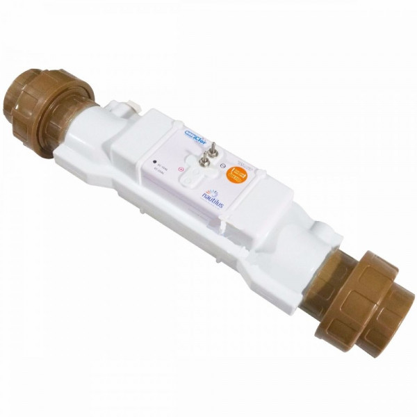 Célula para gerador de cloro 25 AL - Nautilus_2