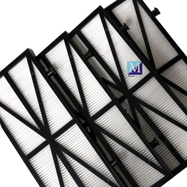 filtro Aspirador para piscina Sodramar RB6