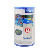 Cartucho para Piscina Inflável - Intex - Modelo B