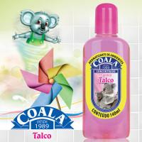 Essência para sauna – Coala – Aroma Talco 140ml