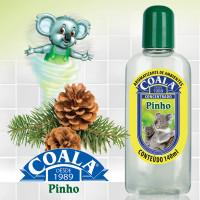 Essência para sauna – Coala – Aroma Pinho 140ml