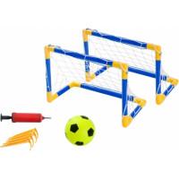 Futebol Infantil - Belfix - Rede+Bola+Bomba