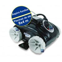 Aspiramax 5220 Nautilus robô de manutenção para piscinas