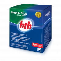 Green to Blue 900g - HTH