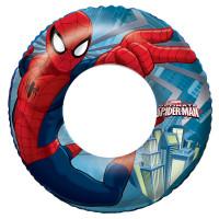 Boia Inflável Marvel - Bestway - Homem Aranha