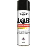 Bucas Lub Lubrificante Spray