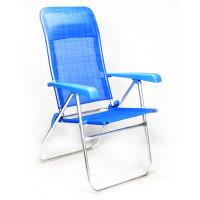 Cadeira Rio - Nautika - Azul