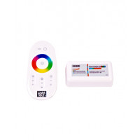 Controlador e Controle WI-FI de LED  Light Tech
