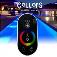 Controle remoto digital Touch Collors