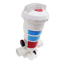 Dosador de cloro Tablete (clorador de pastilhas) 2 kg - Sodramar