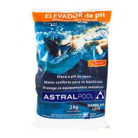Elevador de PH 2Kg - Astralpool