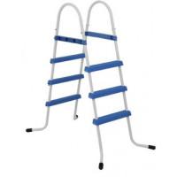 Escada para Piscina Inflável 3 Degraus 91 cm Belfix