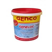 Clarificante Genfloc -2 kg