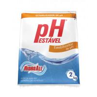 Estabilizador de PH Hidroall Ph Estável 2 kg