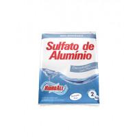 Decantador - Sulfato de Alumínio Hidroall - 2 Kg