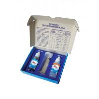 kit de Teste Alcalinidade - Hidroall