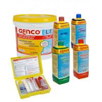 Kit de tratamento - Genco - Primeiro tratamento