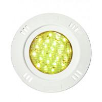 Refletor ABS RGB  para piscina - Sodramar - Led 5w p/ até 6m²