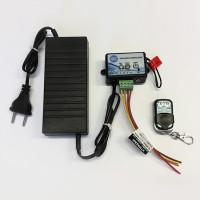 Painel de comando Easy LED 70 com controle remoto - Light Tech