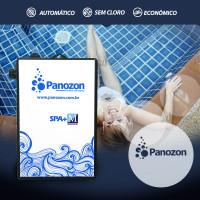 Ozonio SPA Panozon - Até 1.000 Litros