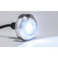 Kit iluminação led tiny branco 10W até 18 m²
