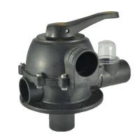 Válvula para Filtro TP/CF/FIT com visor s/ manômetro
