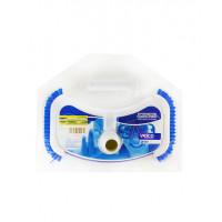 Aspirador - Astralpool -  com escova lateral