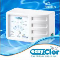 Gerador de cloro EasyClor G-4 modelo 15 AL - Nautilus