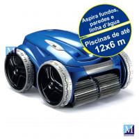 Vortex PRO 4WD Robô para limpeza de piscina Zodiac Fluidra